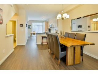 Photo 5: #11 14888 62 ave in Surrey: Sullivan Station Townhouse for sale : MLS®# F1444009