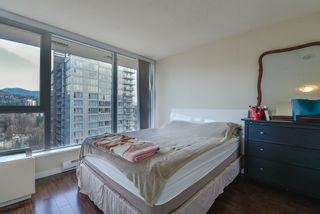 """Photo 11: 2106 651 NOOTKA Way in Port Moody: Port Moody Centre Condo for sale in """"SAHALEE"""" : MLS®# R2352811"""