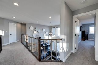 Photo 28: 3931 KENNEDY Crescent in Edmonton: Zone 56 House for sale : MLS®# E4244036