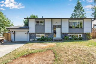Photo 1: 33298 ROSE Avenue in Mission: Mission BC House for sale : MLS®# R2599616