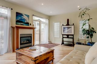 Photo 9: 2140 7 Avenue NW in Calgary: West Hillhurst Semi Detached for sale : MLS®# A1108142