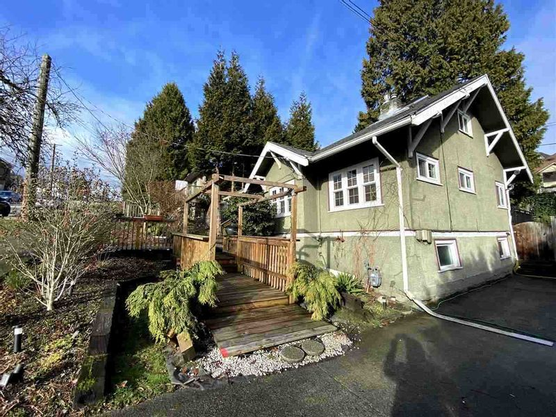 FEATURED LISTING: 523 FOURTEENTH Street New Westminster