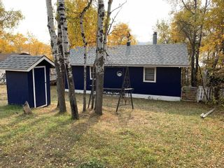 Photo 1: #13 Lakeview DR: Hardisty Cottage for sale : MLS®# E4265435