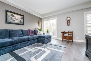 """Photo 6: 104 2110 ROWLAND Street in Port Coquitlam: Central Pt Coquitlam Townhouse for sale in """"AVIVA ON THE PARK"""" : MLS®# R2168071"""