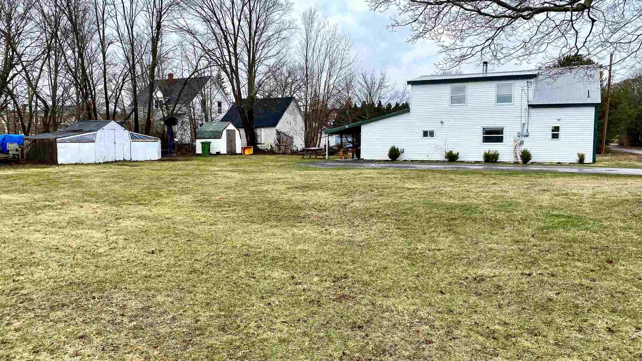 Main Photo: 1163 Park Street in Waterville: 404-Kings County Residential for sale (Annapolis Valley)  : MLS®# 202106391