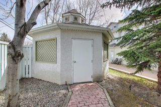 Photo 16: 106 622 56 Avenue SW in Calgary: Windsor Park Row/Townhouse for sale : MLS®# A1100398