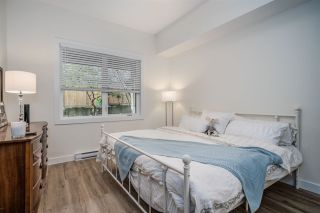 Photo 17: 7 1620 BALSAM STREET in Vancouver: Kitsilano Condo for sale (Vancouver West)  : MLS®# R2565258
