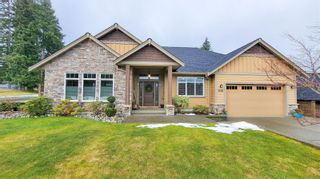 Photo 1: 3602 Lyall Point Cres in : PA Port Alberni House for sale (Port Alberni)  : MLS®# 866670