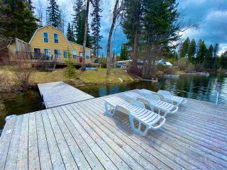 Photo 32: 6125 GUIDE Road in Williams Lake: Williams Lake - Rural North House for sale (Williams Lake (Zone 27))  : MLS®# R2580401