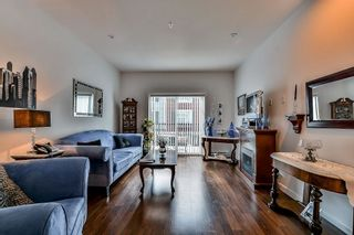 """Photo 5: 105 3010 RIVERBEND Drive in Coquitlam: Coquitlam East Townhouse for sale in """"WESTWOOD"""" : MLS®# R2109754"""