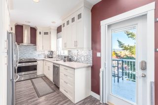Photo 5: 3538 BELLA VISTA STREET in Vancouver: Knight House for sale (Vancouver East)  : MLS®# R2004519