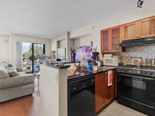 """Photo 9: 403 55 ALEXANDER Street in Vancouver: Downtown VE Condo for sale in """"55 Alexander"""" (Vancouver East)  : MLS®# R2614776"""