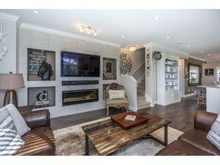 "Photo 11: 45 6591 195A Street in Surrey: Clayton Townhouse for sale in ""ZEN"" (Cloverdale)  : MLS®# R2201925"