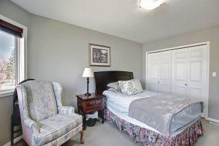 Photo 18: 11923 80 STREET in Edmonton: Zone 05 House Half Duplex for sale : MLS®# E4240220