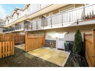 Photo 18: # 75 6383 140TH ST in Surrey: Sullivan Station Condo for sale