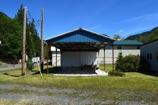 Photo 3: 112 School Hill Rd in : NI Tahsis/Zeballos Manufactured Home for sale (North Island)  : MLS®# 879754