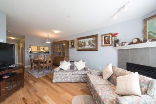 """Photo 1: 330 5500 ANDREWS Road in Richmond: Steveston South Condo for sale in """"SOUTHWATER"""" : MLS®# R2163811"""