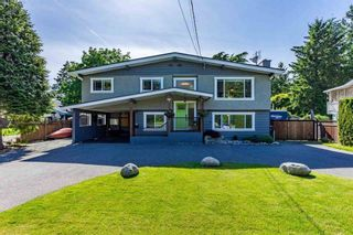 Photo 1: 3457 200 STREET Langley in Langley: Brookswood Langley Home for sale ()  : MLS®# R2466724