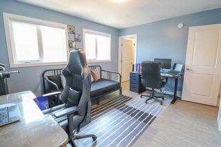 Photo 24: 28 340 John Angus Drive in Winnipeg: South Pointe Condominium for sale (1R)  : MLS®# 202109928