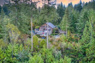 Main Photo: 5823 MT DANIEL VIEW Road in Madeira Park: Pender Harbour Egmont House for sale (Sunshine Coast)  : MLS®# R2626551