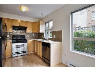 """Photo 11: 103 2338 WESTERN Parkway in Vancouver: University VW Condo for sale in """"WINSLOW COMMONS"""" (Vancouver West)  : MLS®# V1113142"""