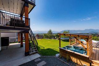"Photo 35: 51093 ZANDER Place in Chilliwack: Eastern Hillsides House for sale in ""ASPEN WOODS"" : MLS®# R2599786"