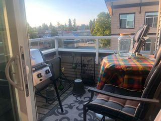 """Photo 20: 411 8142 120A Street in Surrey: Queen Mary Park Surrey Condo for sale in """"STERLING COURT"""" : MLS®# R2606103"""