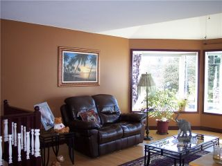 Photo 3: 32985 HARWOOD Place in Abbotsford: Central Abbotsford House for sale : MLS®# F1431419
