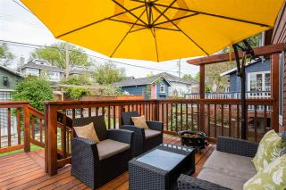 Photo 28: 4237 W 14TH Avenue in Vancouver: Point Grey House for sale (Vancouver West)  : MLS®# R2574630