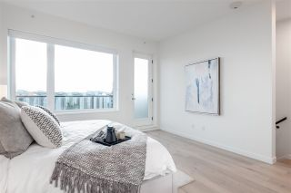 """Photo 21: TH49 528 E 2ND Street in North Vancouver: Lower Lonsdale Townhouse for sale in """"Founder Block South"""" : MLS®# R2543629"""