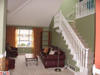 "Photo 5: 39 8560 162ND Street in Surrey: Fleetwood Tynehead Townhouse for sale in ""LAKEWOOD GREEN"" : MLS®# F1205720"
