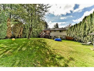 Photo 19: 18065 57 Avenue in Surrey: Cloverdale BC House for sale (Cloverdale)  : MLS®# R2002625