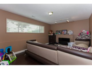 Photo 17: 3410 SECHELT Terrace in Abbotsford: Abbotsford West House for sale : MLS®# R2177932