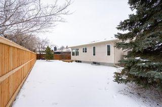 Photo 31: 22 Hallmark Point in Winnipeg: Whyte Ridge Residential for sale (1P)  : MLS®# 202101019
