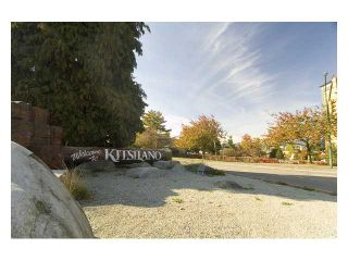 Photo 13: 5 1966 YORK Avenue in Vancouver: Kitsilano Townhouse for sale (Vancouver West)  : MLS®# V836729