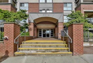 "Photo 3: 412 2478 SHAUGHNESSY Street in Port Coquitlam: Central Pt Coquitlam Condo for sale in ""SHAUGHNESSY EAST"" : MLS®# R2102568"