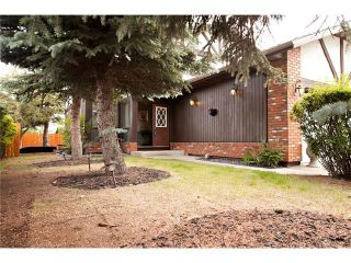 Photo 39: 6527 COACH HILL Road SW in Calgary: Coach Hill House for sale : MLS®# C4073200
