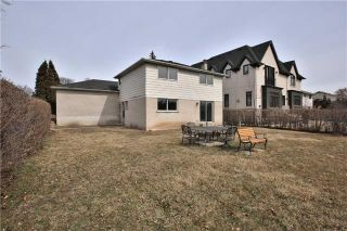 Photo 25: 2200 Haygate Crescent in Mississauga: Sheridan House (Backsplit 4) for sale : MLS®# W4075137