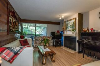 Photo 9: 207 708 EIGHTH Avenue in New Westminster: Uptown NW Condo for sale : MLS®# R2316620