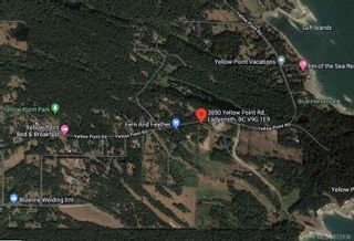 Main Photo: 3850 Yellow Point Rd in : Na Cedar Unimproved Land for sale (Nanaimo)  : MLS®# 872936