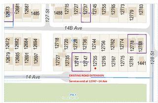 Photo 3: 12755 14 Avenue in Surrey: Crescent Bch Ocean Pk. Land for sale (South Surrey White Rock)  : MLS®# R2479842