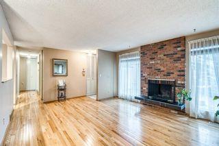 Main Photo: 260 Cedarpark Drive SW in Calgary: Cedarbrae Detached for sale : MLS®# A1137611