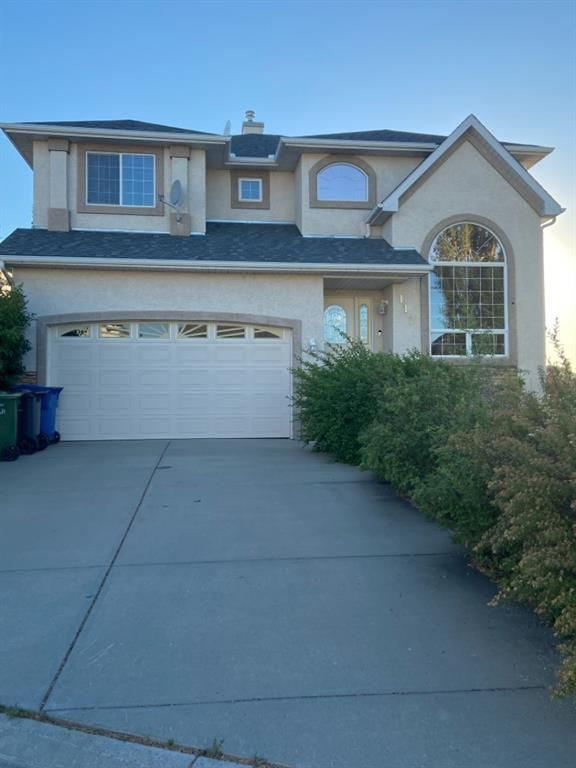 Main Photo: 117 Cove Bay: Chestermere Detached for sale : MLS®# A1122240
