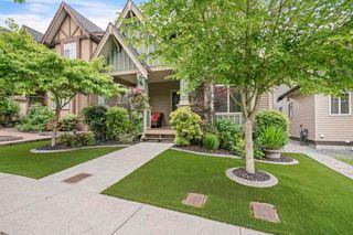 Photo 2: 1381 TRAFALGAR Street in Coquitlam: Burke Mountain House for sale : MLS®# R2598546