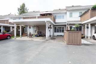 Photo 33: 3081 268 Street in Langley: Aldergrove Langley Townhouse for sale : MLS®# R2579344