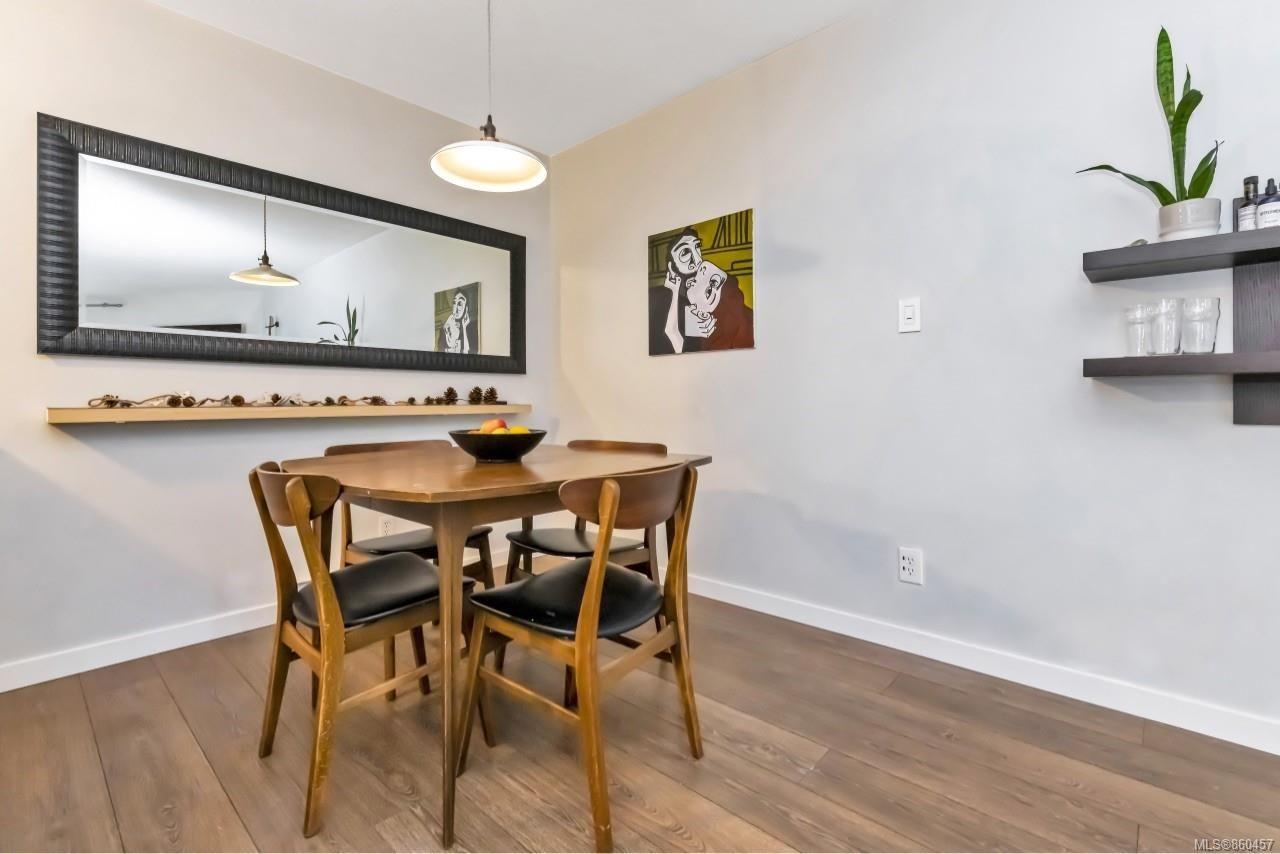 Photo 8: Photos: 105 2529 Wark St in : Vi Hillside Condo for sale (Victoria)  : MLS®# 860457