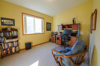 Photo 24: 95 Fulton Street in Winnipeg: River Park South Residential for sale (2F)  : MLS®# 202123710