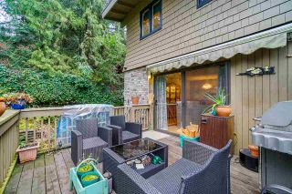 Photo 6: 329B EVERGREEN DRIVE in Port Moody: College Park PM Townhouse for sale : MLS®# R2433573