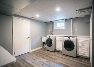 Photo 29: 386 Glenway Avenue in Winnipeg: North Kildonan Residential for sale (3G)  : MLS®# 202113716