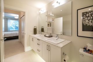 """Photo 23: 75 6450 187 Street in Surrey: Cloverdale BC Townhouse for sale in """"Mosaic"""" (Cloverdale)  : MLS®# R2598352"""